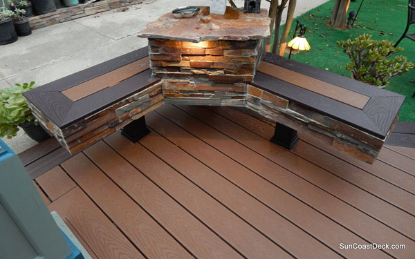 Custom Deck Design Patio And Gazebo Contractor In Redondo