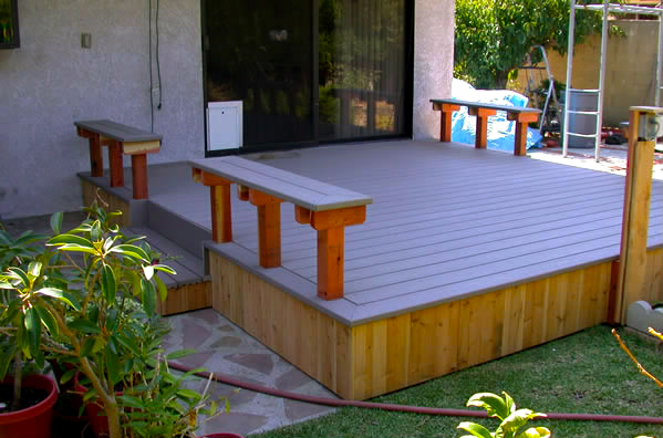 Custom Deck Design Patio And Gazebo Contractor In Redondo